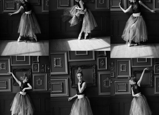 Artistic Dance